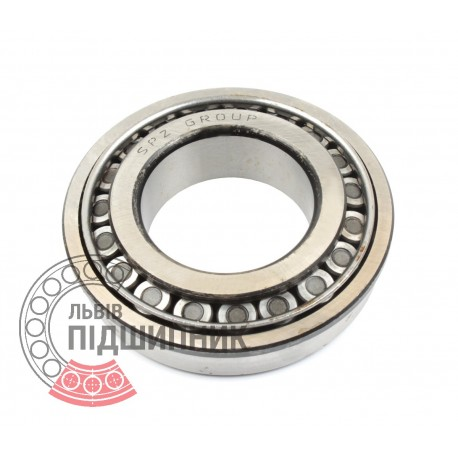 Tapered roller bearing 67513