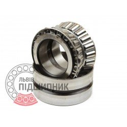 Tapered roller bearing 97520 [GPZ-9]