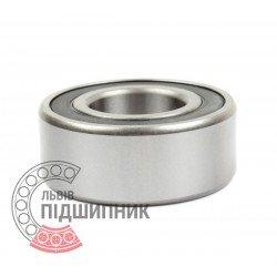 Angular contact ball bearing 3204 2RS