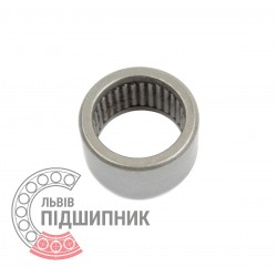 Needle roller bearing HK2516 [GPZ]