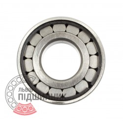 Cylindrical roller bearing NCL310 V [GPZ-10]