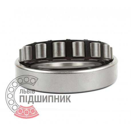 Cylindrical roller bearing NF211