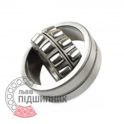 Spherical roller bearing 22316 CCW33 [DPI]