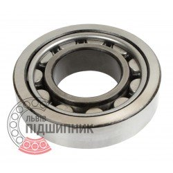 Cylindrical roller bearing NU309 [GPZ-10]
