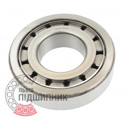 Cylindrical roller bearing NJ 306 [GPZ-10]