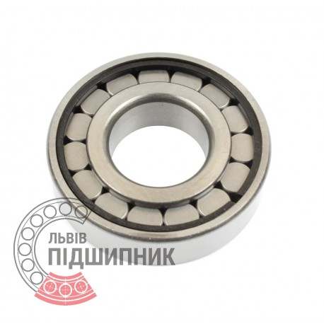 Cylindrical roller bearing NCL312 V [GPZ]