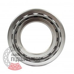 Cylindrical roller bearing NF 208 [GPZ]