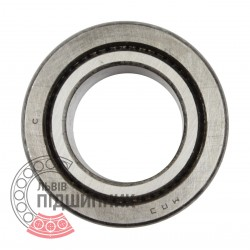 Needle roller bearing NA4008 [GPZ-11]