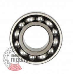 Angular contact ball bearing 3210