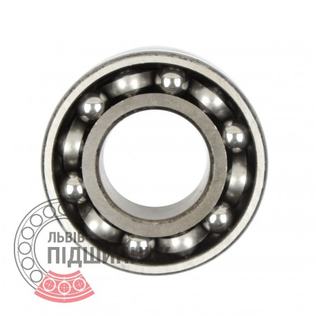 Angular contact ball bearing 3210