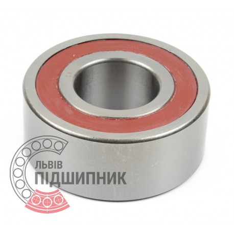 Angular contact ball bearing 3307ZZ [CX]