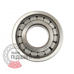 Cylindrical roller bearing NCL306V [GPZ-10]