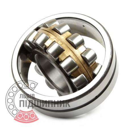 Spherical roller bearing 22320 CAW33