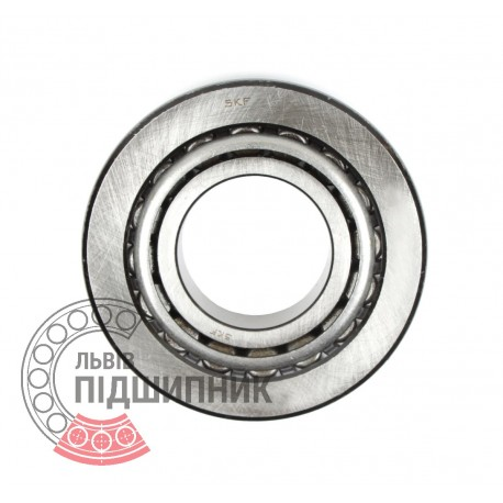 Tapered roller bearing 32306 [LBP/SKF]