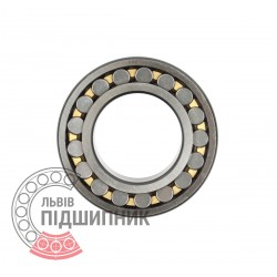 Spherical roller bearing 22209 CAW33