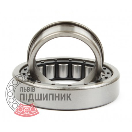 Cylindrical roller bearing NJ219