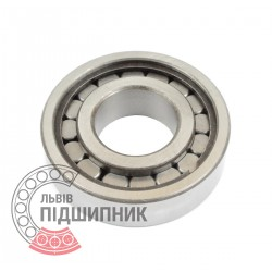 Cylindrical roller bearing NCL316 V [GPZ-10]