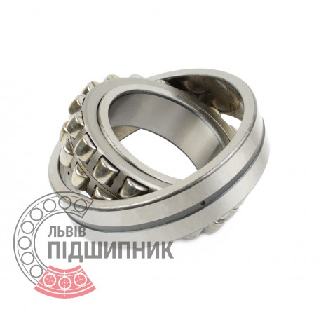 Spherical roller bearing 22317 CA/W33