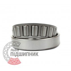 Tapered roller bearing 30313 [CX]