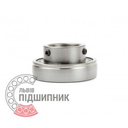 Radial insert ball bearing SB210 [CX]