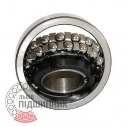 Self-aligning ball bearing 1206K+H206 [HARP]