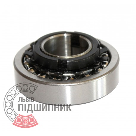 Self-aligning ball bearing 1208+H208 [HARP]