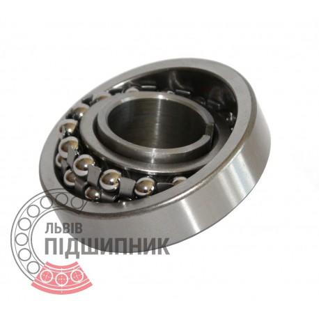 Self-aligning ball bearing 1210K+H210 [HARP]