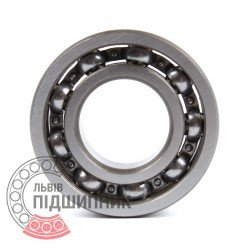 Deep groove ball bearing 6008