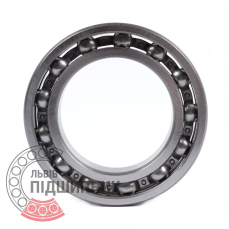 Deep groove ball bearing 6017