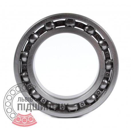 Deep groove ball bearing 6017