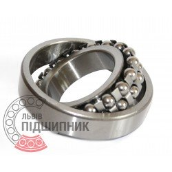 Self-aligning ball bearing 1204 [GPZ-4]