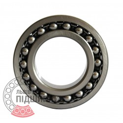 Self-aligning ball bearing 1206 [HARP]