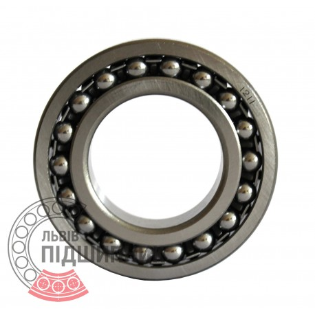 Self-aligning ball bearing 1211 [HARP]