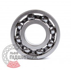 Deep groove ball bearing 6205 [HARP]