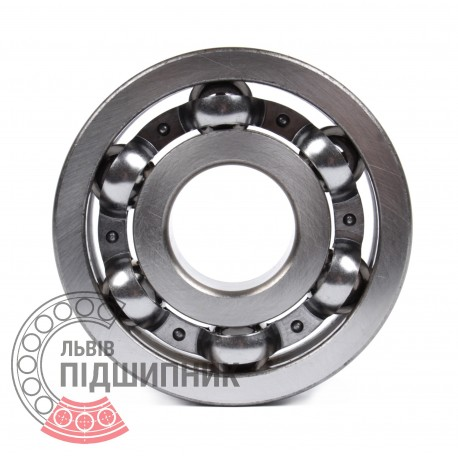 Deep groove ball bearing 6406