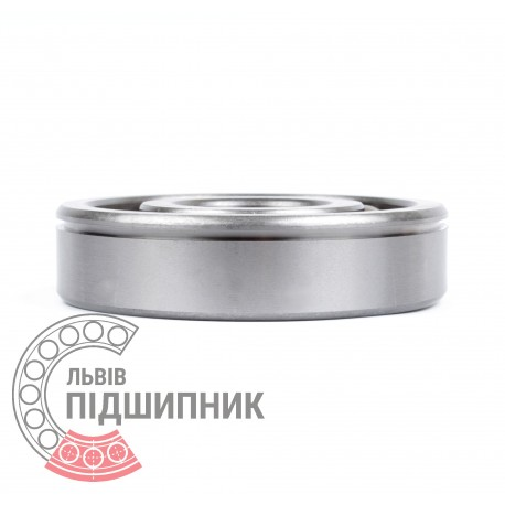 Deep groove ball bearing 6208N [GPZ]