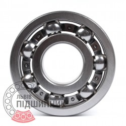 Deep groove ball bearing 6211N [HARP]