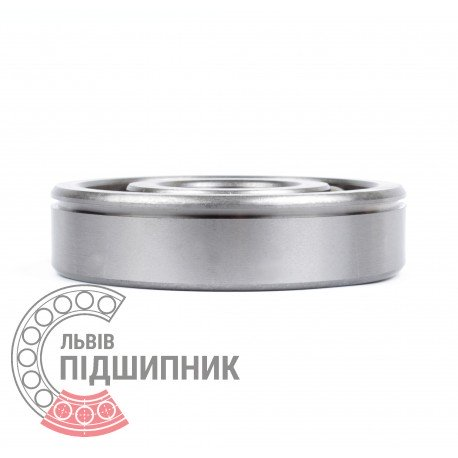 Deep groove ball bearing 6305N [HARP]