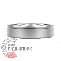 Deep groove ball bearing 6306N [HARP]