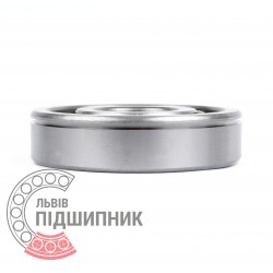 Deep groove ball bearing 6312N [HARP]