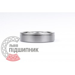 Deep groove ball bearing 6411N
