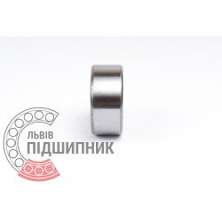Deep groove ball bearing 62200 2RS