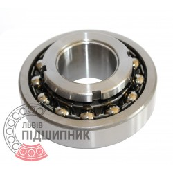 Self-aligning ball bearing 1313K+H313 [HARP]
