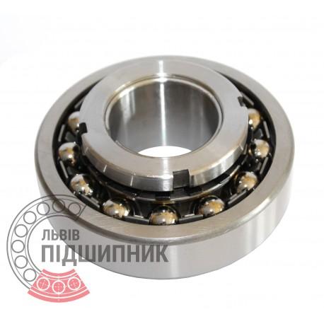 Self-aligning ball bearing 1307K+H307 [HARP]