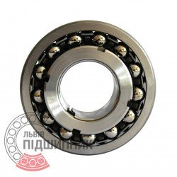 Self-aligning ball bearing 1311K+H311 [HARP]