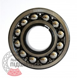 Self-aligning ball bearing 2310K+H2310