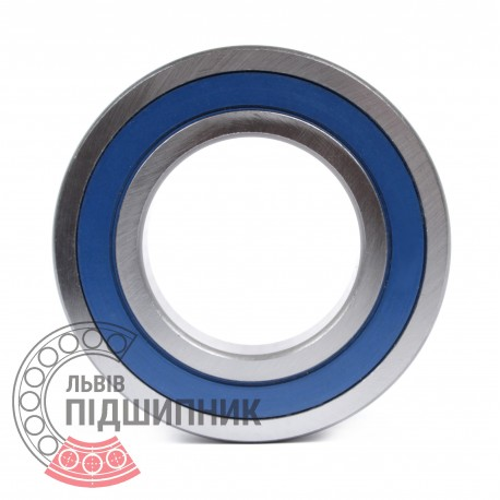 Deep groove ball bearing 6211 2RS [HARP]