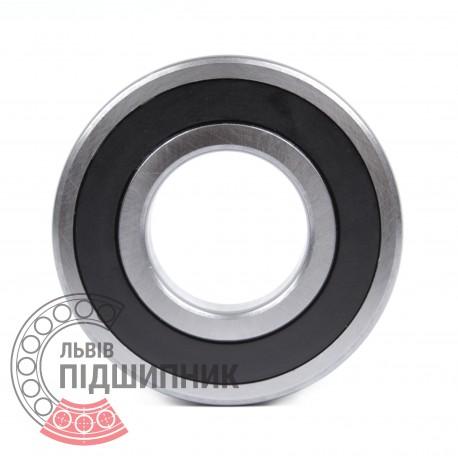 Deep groove ball bearing 6306 2RS [HARP]