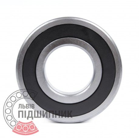 Deep groove ball bearing 6306 2RS [HARP]