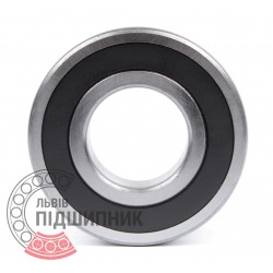Deep groove ball bearing 6310 2RS [HARP]